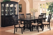 Coaster 100181 Sunset Dining Set