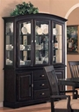 Coaster 100184 Buffet/Hutch