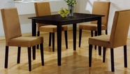 Coaster 100491-92x4 Dining Set
