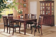 Coaster 100500-100502X4 Newhouse 5 Piece Dining Set
