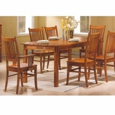 Coaster 100621 Marbrisa Dining Set