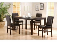 Coaster 100961-62 Dining 5Pc Set