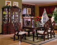 Coaster 101021-22 Dining Set