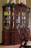 Coaster 101024 BUFFET/HUTCH