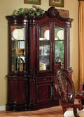 Coaster 101034 BUFFET/HUTCH