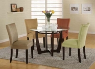 Coaster 101490 Bloomfield 5 Piece Dinette Set