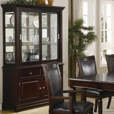 Coaster 101634 BUFFET/HUTCH
