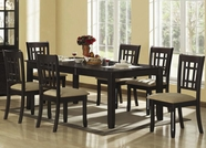 Coaster 101821-22 DININGROOM SET