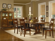Coaster 102151-52 DINING ROOM SET