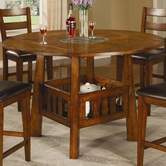 Coaster 102158 Counter Height Table