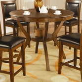 Coaster 102178 COUNTER HEIGHT TABLE