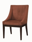 Coaster 102233 ACCENT CHAIR (TERRACOTTA)