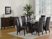 Coaster 102240-42 DININGROOM SET