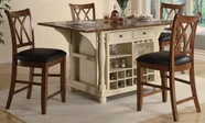 Coaster 102271-72 DININGROOM SET