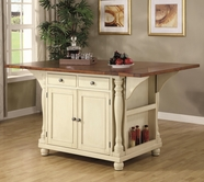 Coaster 102271 Kitchen Island