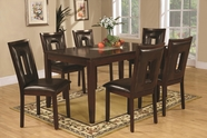 Coaster 102521-22 Dining Room Set