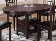 Coaster 102671 DINING TABLE (ESPRESSO)