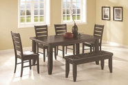 Coaster 102721-22-23 Dining Room Set