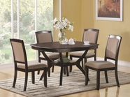 Coaster 102755-52 DINING ROOM SET