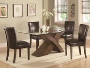 Coaster 103051-53 DINING ROOM SET