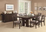Coaster 103101-02 DINING ROOM SET