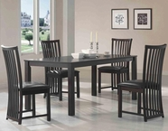 Coaster 103231-32X4 DINING ROOM SET