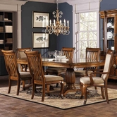 Coaster 103331-32X4 DINING ROOM SET