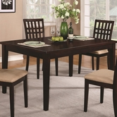 Coaster 103341 DINING TABLE