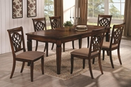 Coaster 103391-92 Dining room set