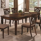 Coaster 103391 DINING TABLE