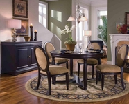 Coaster 103401-02X4 dining room set