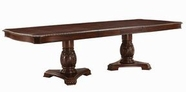Coaster 103441 DINING TABLE (CHERRY)