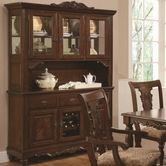 Coaster 103514 BUFFET/HUTCH