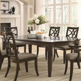 Coaster 103531 DINING TABLE
