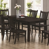 Coaster 103551 DINING TABLE