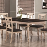 Coaster 103581 DINING TABLE