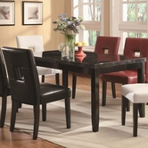 Coaster 103621 DINING TABLE