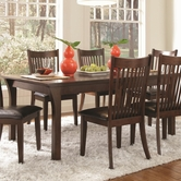 Coaster 103641 DINING TABLE