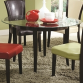 Coaster 103681 DINING TABLE (ESPRESSO)