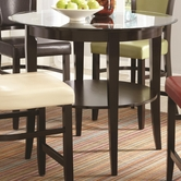 Coaster 103688 DINING TABLE (ESPRESSO)
