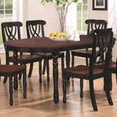 Coaster 103701 DINING TABLE