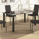 Coaster 103751 DINING TABLE