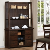 Coaster 103764 BUFFET/HUTCH