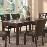 Coaster 103770 DINING TABLE