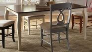 Coaster 103821 FIXED DINING TABLE (COFFEE)