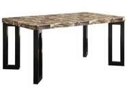 Coaster 104180 DINING TABLE (CAPPUCCINO)