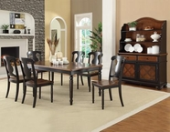 Coaster 104191-4X92 Connor Dining Set