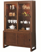 Coaster 104294 BUFFET/HUTCH (WALNUT)