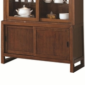 Coaster 104294B BUFFET ONLY (WALNUT)