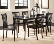 Coaster 104441-4x42 Ludwin Dining Table Set